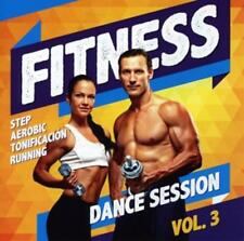 Fitness Dance Session Vol.3