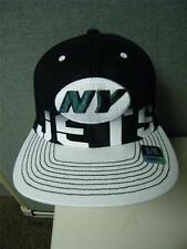 New York Jets Reebok FlatBrim Hat Cap Adult sizes (S/M) Small/Medium