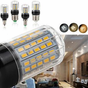 24 - 108LEDs Light Bulb 5730 SMD Energy Saving Lamp Corn Lights Spotlight Bulb