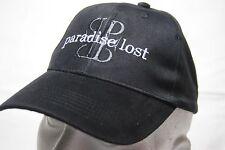 Paradise LOST FAITH nos divide Logo Gorra De Béisbol Nuevo Oficial gótico icono host