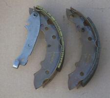 Bremsbacken für Renault 12 14 18 Originalersatzteil 7701202975 neu 2 Stück