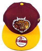 Manchester Monarchs NHL New Era 9FIFTY Snapback Hat Brand New