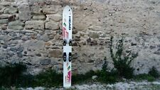 MONOSKI HEAD 185 EVOLUTION + SALOMON 850 MONO SKI
