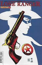 The Lone Ranger (Vol.2) No.25 / 2014 Ande Parks & Esteve Polls