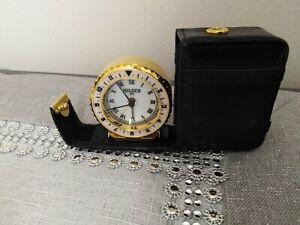 Orologio da taschino Hilser 1815 funzionante e particolare