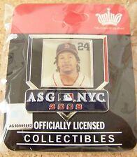 2008 NY New York Yankees AS All-Star Boston Red Sox Game Manny Ramirez photo pin