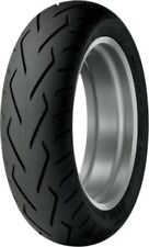 Dunlop D250 Rear Tire - 180/60R16 312456 Honda INDIAN VICTORY Moto 45159165