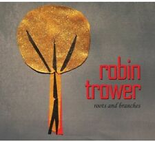 Robin Trower - Roots & Branches [New CD]