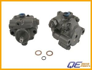 Power Steering Pump Maval Reman 4432016310X For: Toyota Paseo 96-98 Tercel 94-98