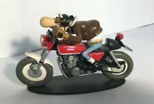 Moto, figurine JOE BAR TEAM, Honda CB 750, Edouard Bracame