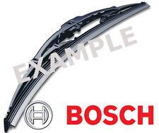Volvo 760 740 Sedan Wagon Break BOSCH Front Headlight Wiper Blade 1984-1998