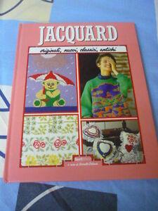 jacquard collezione n.6  Rossella Orlandi zanfi editore