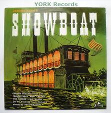 SHOWBOAT - Cast Recording - Ecellent Condition LP Record Society SOC 944