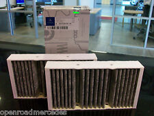 OEM GENUINE MERCEDES BENZ CABIN FILTER HVAC FILTER 13-UP GL X166