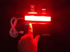 NEW USB Red Inactinic Safeligth Portable Camera oscura Collodion Darkroom Lamp
