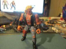 "1995 G.I. Joe 5"" Figure - Lt. Stone"