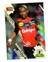 Panini Foot Adrenalyn 2014/2015 - Claudio Fattore di - Guingamp (A1296)