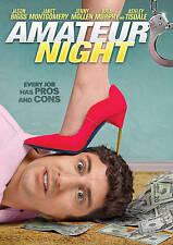 Amateur Night (DVD, 2016)