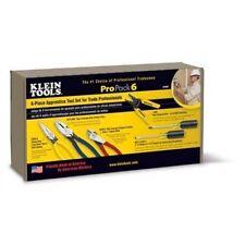 Klein Tools 92906 ProPack6 6 Piece Apprentice Tool Set