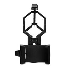 Universal Telescope Phone Mount Adapter Connect with Monocular Spotting Scope UK