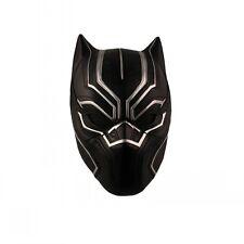 Captain america Civil War Black Panther Maske Mask Helmet Helm Kostüm Cosplay