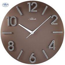 Atlanta relojes de pared Analog 4397 – 3