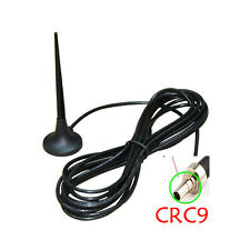 3G GSM antenna 3.5dbi CRC9 connector for HUAWEI MODEM E156 E156G E160 E160E NEW