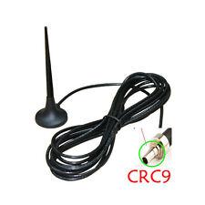 3G GSM antenna 3.5dbi CRC9 connector for HUAWEI MODEM E156 E156G E160 E160E NEW