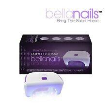 NUOVO LED Lampada UV per unghie asciugatore per le donne PROFESSIONALE MANICURE PEDICURE NAIL