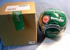 LICHER BIER EINTRACHT FRANKFURT FUSSBALL 2005 Fußball JAKO NEU OVP + PAPIERE