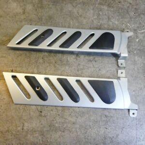 BMW F 650 Cs Side Fairing Pair Air Intakes K 128 40869