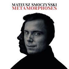 Smoczyński Mateusz Metamorphoses Szybka Wysyłka z Polski Przedsprzedaż Presale