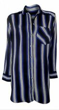 Topshop Casual Striped Tops & Shirts for Women without