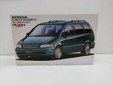 Vintage 1:24 Fujumi Honda Odyssy  Famillie Car  I All New IN BOX SELTEN!!