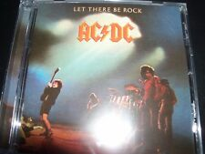 AC/DC Let There Be Rock (Re-issue) (Australia) CD – New