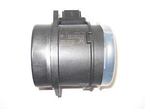 CHRYSLER OEM-Mass Air Flow Sensor 68151956AB
