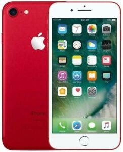 Apple iPhone 7 32GB 128GB 256GB - All Colors - Unlocked