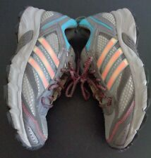 ADIDAS Duramo 3 Trail Athletic Shoes G50233 Sneakers Women's 9.5 Free Shipping