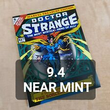 1975 DOCTOR  STRANGE Marvel Comics Treasury Edition #6 Oversized 100 page Giant