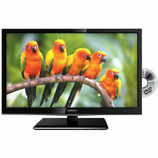 TVs with Built-In DVD Players