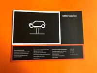 MINI COOPER S SERVICE HISTORY BOOK UNUSED ALL MODELS MULTI LANGUAGE GENUINE