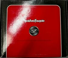 Rockford Fosgate Punch P400-1 400 Watts RMS Mono Channel Car Amplifier