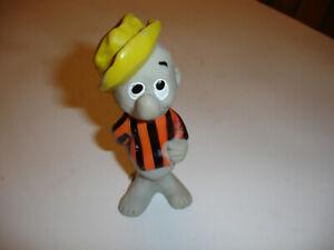 Vintage 1969 Rubber Walt Kelly Pogo Possum Toy Figure made in Japan