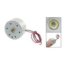 5pcs/PACK 1700-7300RPM 1.5-6.5V High Torque Cylinder Electric Mini DC Motor