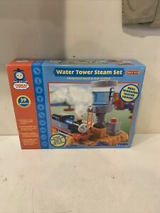 NEW IN SEALED BOX Tomy Thomas & Friends Water Tower Steam Set