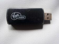 Virgin Mobile MC760 Mobile Modem Novatel 3G CDMA -  AS IS READ CONDITION NOTE