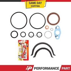 Lower Gasket Set for 95-09 Infiniti I30 I35 Nissan 350Z Maxima VQ30DE VQ35DE
