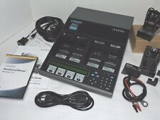 Cadex C7400Er-C Series Extended Battery Analyzer + Universal Adapters