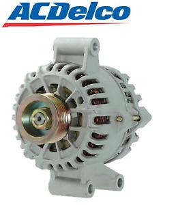 Alternator ACDelco For 2001-2004 Ford Escape Mazda Tribute 3.0L V6 NEW