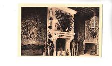 BF16325 la salle des gar  chateau de chaumont sur loire  france front/back image